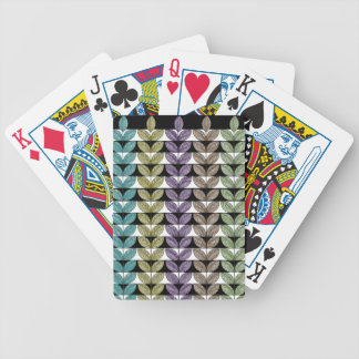 Pattern G Bicycle Playing Cards