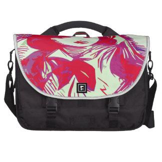 Pattern Girl Laptop Bags
