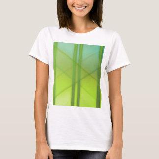 Pattern green no. 1 created by Tutti T-Shirt