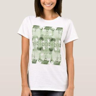 Pattern green no. 4 created by Tutti T-Shirt