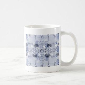 Pattern iceblue created by Tutti Coffee Mugs