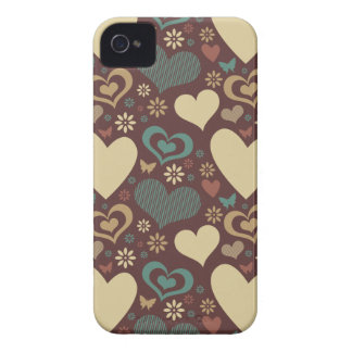 Pattern iPhone 4 Case