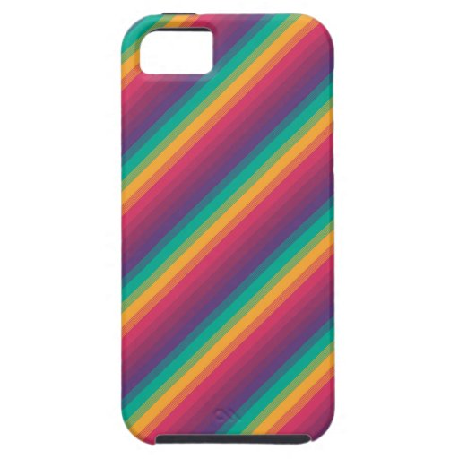 Pattern iPhone 5 Cases