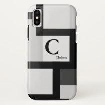 pattern iPhone x case
