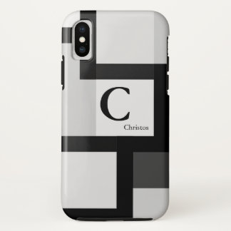 pattern iPhone x case