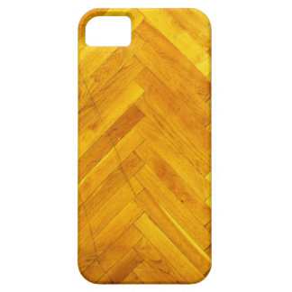 pattern.jpg de madera agradable iPhone 5 carcasas