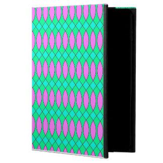 Pattern Kuki,pink Powis iPad Air 2 Case