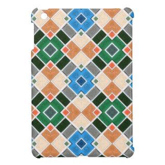Pattern Luke, light iPad Mini Case