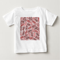 pattern M Baby T-Shirt