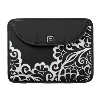 pattern MacBook pro sleeve