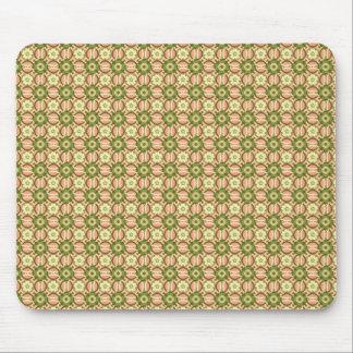 pattern mousepad
