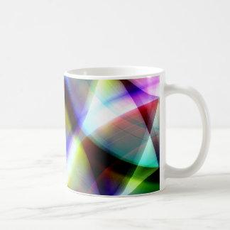 Pattern multicolored Design by Tutti Coffee Mug