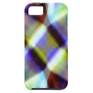 Pattern multicolored Design by Tutti iPhone SE/5/5s Case