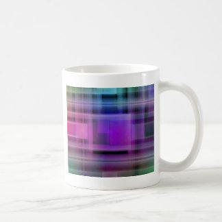 Pattern multicolored no. 14 created by Tutti Coffee Mug