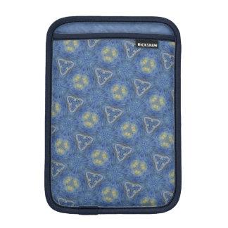 Pattern No. 2 iPad Mini Sleeve