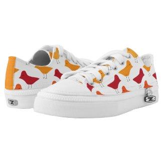 bird sneakers
