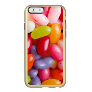 Pattern of jelly beans incipio feather shine iPhone 6 case