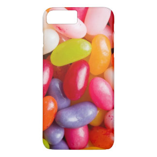 Pattern of jelly beans iPhone 8 plus/7 plus case