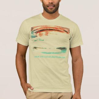 Pattern of light print T-Shirt