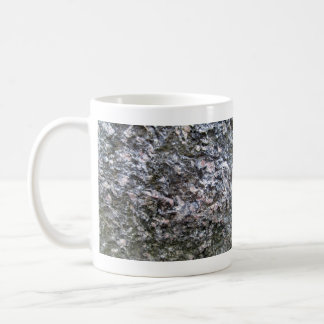 Pattern of Seamless Rock Texture Coffee Mug