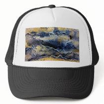 pattern,patterns, trucker hat