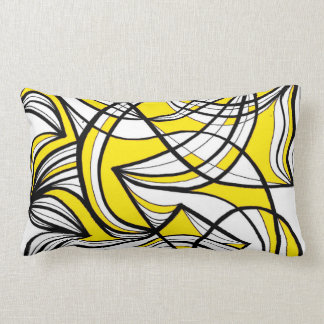Pattern Perfect Crazy Marvelous Throw Pillows