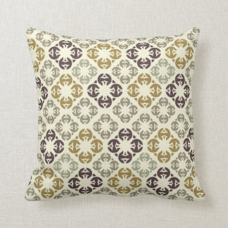 Pattern Pillows