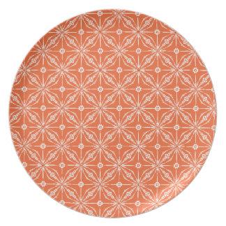 Pattern Plates. Plate