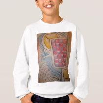Pattern Play Game Sweatshirt
