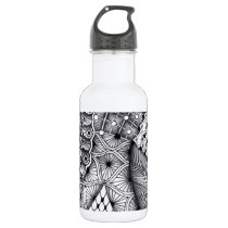pattern play water bottle