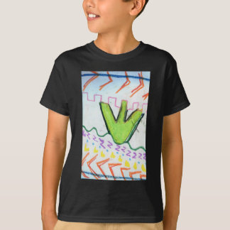 Pattern Poetry T-Shirt