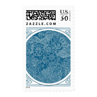 Pattern Postage
