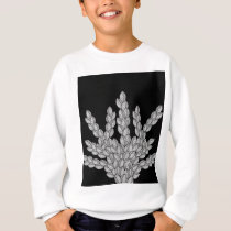 Pattern R Sweatshirt
