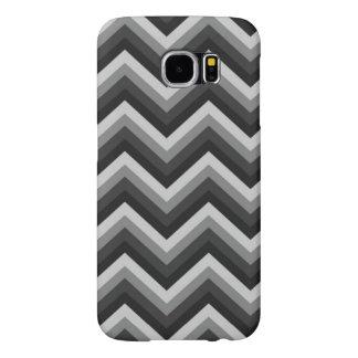 Pattern Retro Zig Zag Chevron Samsung Galaxy S6 Cases