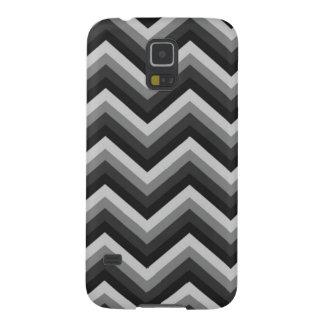 Pattern Retro Zig Zag Chevron Galaxy S5 Case