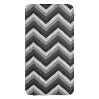 Pattern Retro Zig Zag Chevron Galaxy S4 Pouch