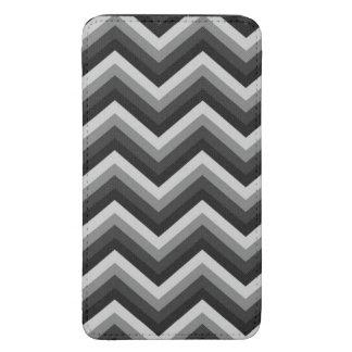 Pattern Retro Zig Zag Chevron Galaxy S5 Pouch