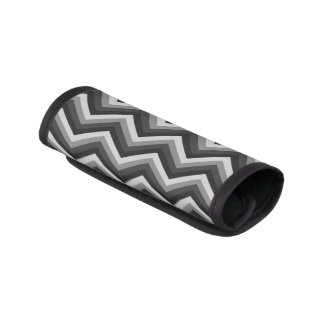 Pattern Retro Zig Zag Chevron Handle Wrap