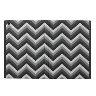 Pattern Retro Zig Zag Chevron iPad Air Cases