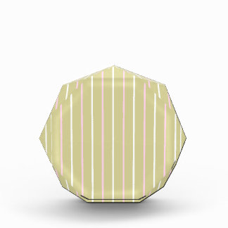 Pattern sand color with stripe pink yellow award