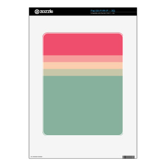 Pattern Skins For iPad