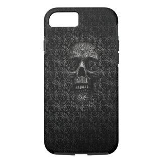 pattern skull iPhone 7 case
