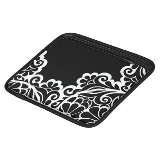 pattern sleeve for iPads