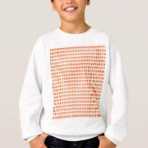 pattern sweatshirt