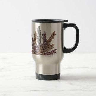 Pattern T Travel Mug