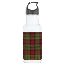 Pattern Water Bottle