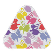 pattern with Easter rabbits Speaker