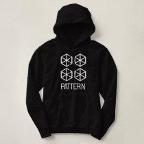 Pattern Women's Hoodie