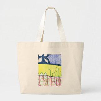 Pattern World Bag
