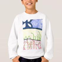 Pattern World Sweatshirt